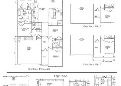 Litchfield Floor Plan